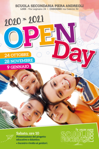 OPENday 2020-21