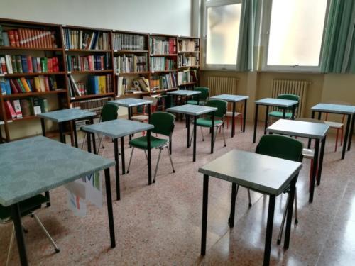 Biblioteca - Lodi