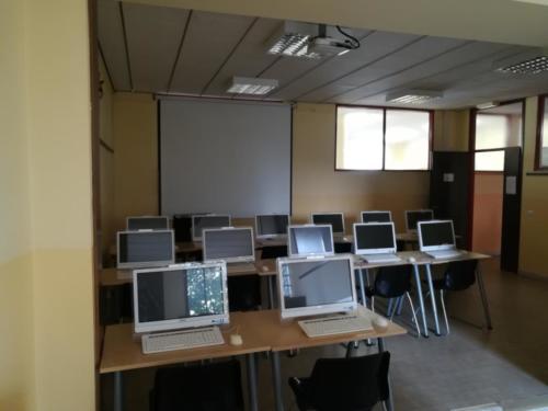 Aula di Informatica - Codogno