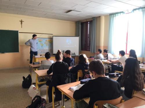GreenSchool2020 - CLIL e madrelingua
